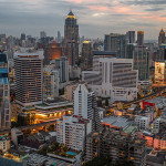 Thai central bank cuts GDP, export targets