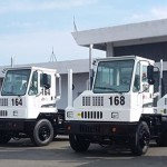 Subic port gets new equipment