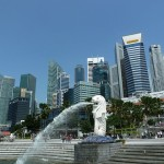 Singapore, Hong Kong world's most open economies—report
