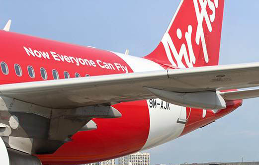 growth of airasia berhad Tony fernandes, the chief of airasia group bhd, is being  the probe is a  setback to airasia's expansion, with its india unit planning more.