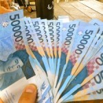 Indonesian gov't to lower 2016 economic growth ambitions