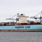 Maersk, MSC dissolve Asia-Black Sea sling