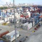 Manila domestic port to adopt container booking system in 2016