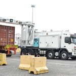 PH Customs chief eyes weighing of import cargo inside ports, truck registration with BOC