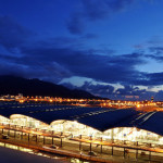 Airports record small cargo volume gains in September