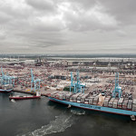 Maersk Line withdraws more capacity, drops plan to invest in more ships