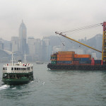 HK port books 16.5% fall in Q3 cargo traffic