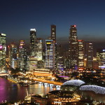 Singapore's factory output slows down