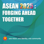 ASEAN bares ambitious regional roadmap for multimodal transport development