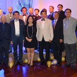 Angeles is PH ship agents' president for third straight year