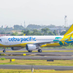 New Cebu Pacific airplane sports updated livery