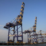 Port equipment deliveries increase as terminals step up automation
