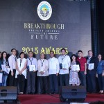BOC awards top PH importers, customs brokers for 2015
