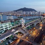 South Korea's box traffic expanded in January