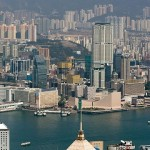Maersk Line combines regional offices, moves Asian HQ to HK