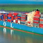MOL anticipates $1.4B net loss for FY2015