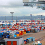 Drewry: economies from mega ships offset by higher port, landside costs