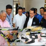 BOC foils entry of illegal drugs worth P2M