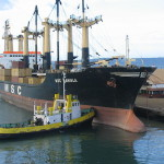 Shipping stakeholders' confidence drops to new low