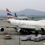Asia-Pacific carriers registered slight cargo expansion in January