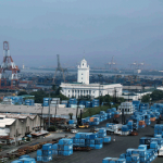 Business as usual at Manila ports despite TABS protest
