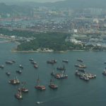 HK's new maritime and port dev't agency opens April