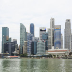 Singapore's factory output slides back 4.7%