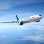 Garuda Indonesia confirms order for 14 Airbus 330neo