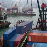 Transport chief chairs new HK maritime body