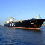 MSC beefs up Asia-USEC network with new trade lane
