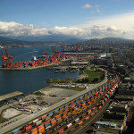 Contract box rates on East-West trades to dive further, forecasts Drewry