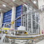 $102M DHL warehouse in Singapore uses advanced robotics for accuracy, efficiency
