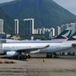 HK air cargo traffic up slightly after dismal Feb