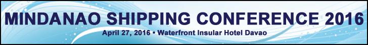 Mindanao Shipping Conference 2016