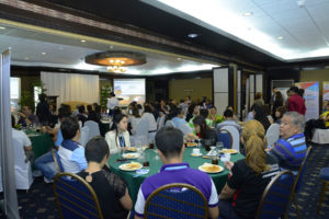 The second Mindanao Shipping Conference 2016 was held in Davao City. The first was conducted in Cagayan de Oro City in 2014.