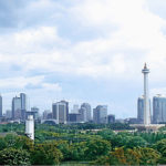 Indonesia dials down 2017 growth expectations