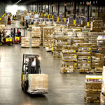 Global logistics growth cools as emerging markets weaken