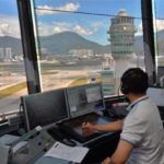 HK's new air traffic system launched