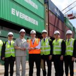Evergreen adds Batangas to its intra-Asia loop
