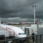 IATA says dark clouds ahead for air cargo in 2016