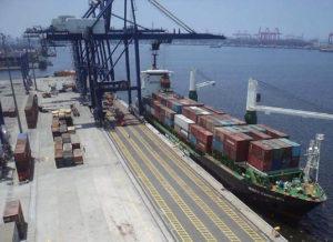 Photo courtesy of Manila North Harbour Port Inc