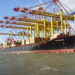 Freight rates on Asia-Europe lane improving since April, research shows