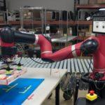 'Helpful' robots deployed to warehouse floor to improve turnaround