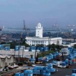 Hasten sale of overstaying containers, foreign lines in PH press BOC