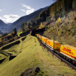 DHL introduces multimodal services connecting Asia, Europe, North Africa