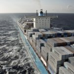 Plunging freight rates drive Maersk Line to $151M loss