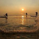 Thai GDP improves 3.5% in second quarter