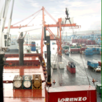 Ballooning costs further inflate Lorenzo Shipping's loss in first half