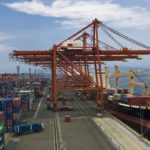 ICTSI posts 12% dip in first-half income