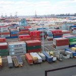 Ocean freight rates up 26% as carriers cut down on services